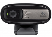 "Камера ПК ""Logitech"" Webcam C170 (960-000957/960-001066)"