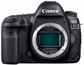 "Фотоаппарат ""Canon"" EOS 5D Mark IV Body"