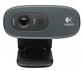 "Веб-камера ""Logitech"" HD Webcam C270 (960-000636/960-001063)"