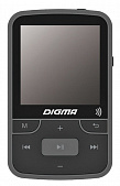 "Плеер ""Digma"" Z4 BT 16Gb Black"