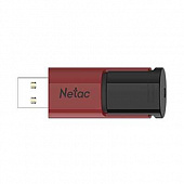 "Флэш-диск ""Netac"" U182 Red USB3.0 64Gb (NT03U182N-064G-30RE)"