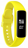 "Умный браслет ""Samsung"" Galaxy Fit-e SM-R375NZYASER Yellow"