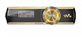 "Плеер ""Sony"" NWZ-B 173 F (Flash MP3) 4Gb (Gold)"